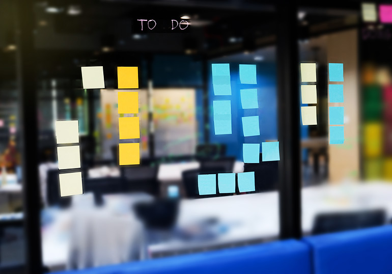 What is agile project methodology?