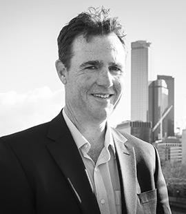 Greg Waugh Principal Consultant